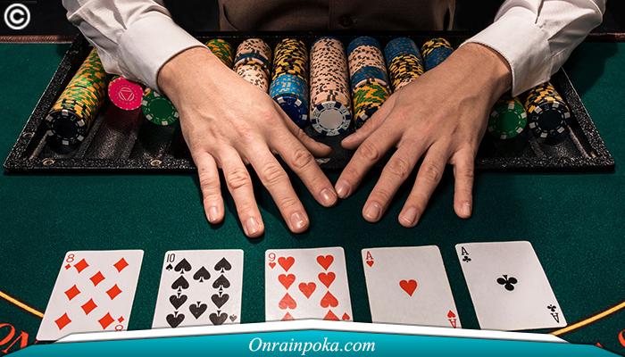 Asal Usul Game Poker