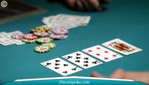 Hambatan Dalam Bermain Web Poker Online Terbaik