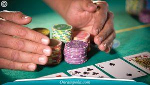 keuntungan dengan banyaknya opsi permainan poker