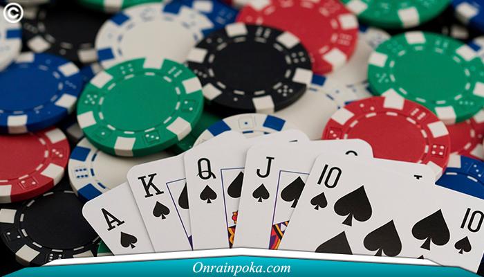 Menjadikan Poker Terpercaya Semenarik Bisa Jadi Untuk Pelanggan