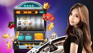 Bermain Judi Slot Online Memperoleh Penghasilan