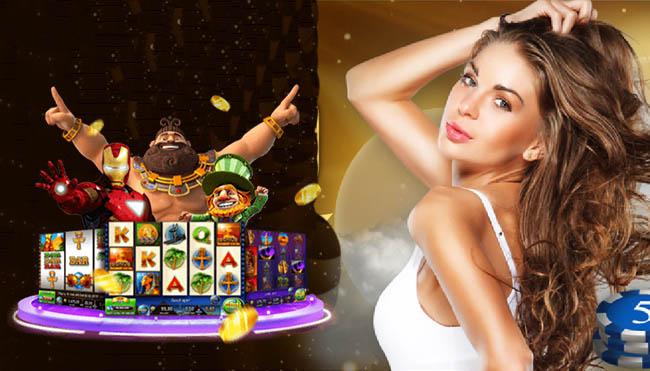 Pertimbangan Pengunaan Cara Bermain Slot Online