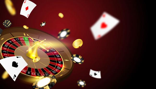 Beberapa Pilihan Dalam Casino Online