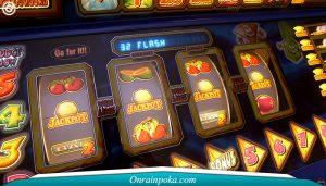 Kiat Permainan Slot Online