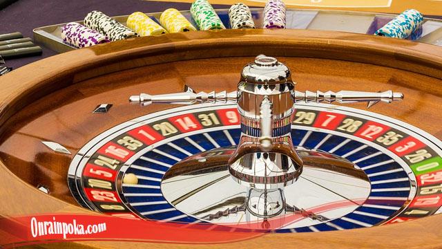 Tingkatkan Peluang Kemenangan Permainan Roulette