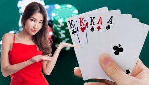 Pentingnya Fokus Saat Bermain Poker Online