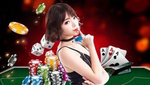 Rincian Cara Bermain Judi Poker Online