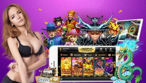 Beberapa Rahasi Memilih Permainan Slot Online